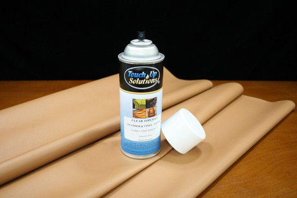 Gloss - Leather / Vinyl Topcoat